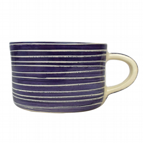 Ceramic Mug - Grape
